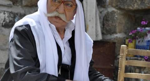بالصور.. دريد لحام يتناول أحداث سوريا بمسلسل كوميدي